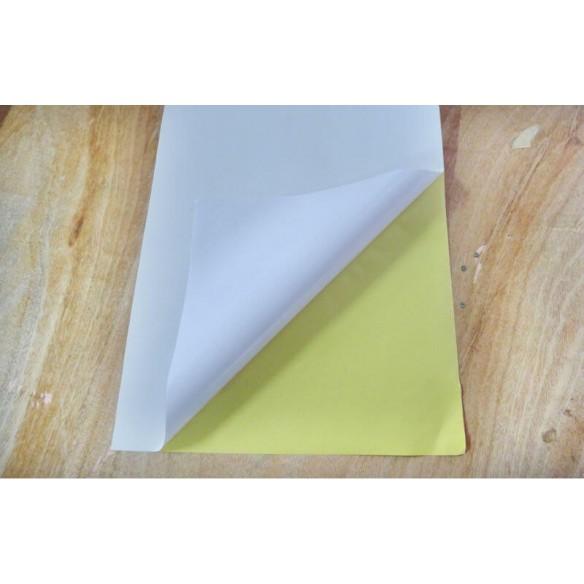 Самоклеющаяся бумага