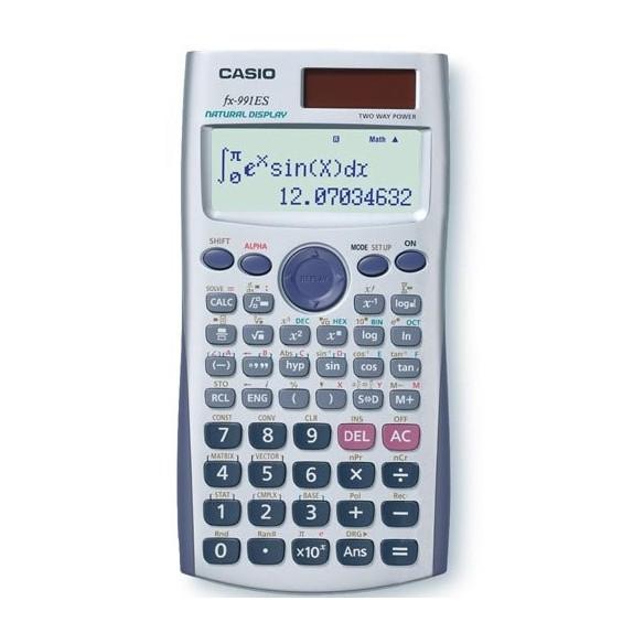 Инженерные, научные калькуляторы