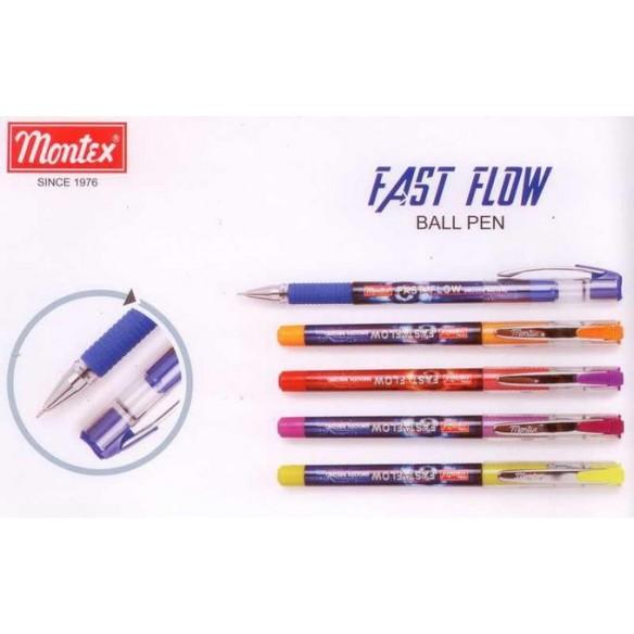 """Ручки """"Montex"""""""