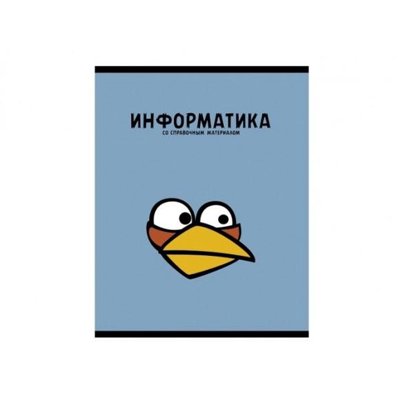 """Тетради предметные """"Информатика"""""""