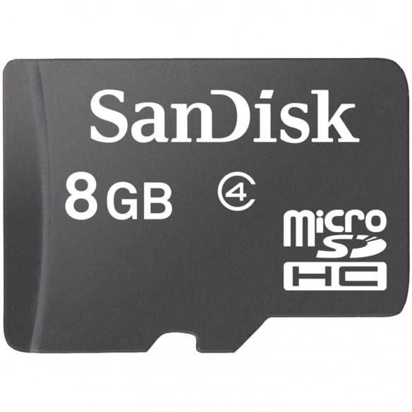Micro CD 8 Gb