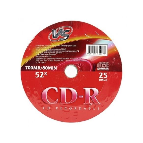Диски CD-R